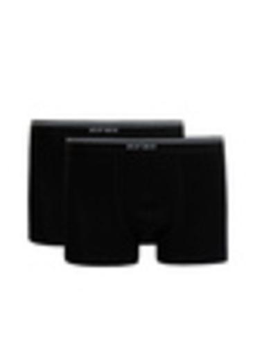 Dagi Compact Boxer 2'li Siyah